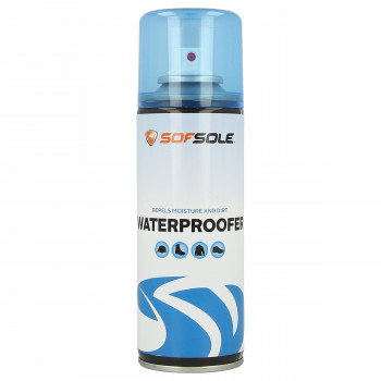 SOFSOLE SPREJ SV SOF SOLE WATER PROOFER   200 ML
