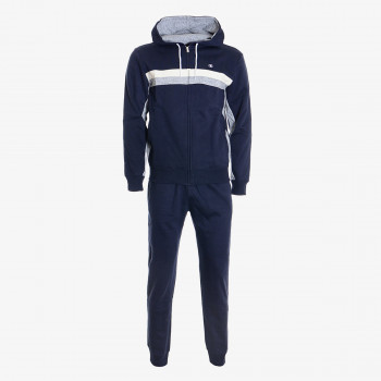 CHAMPION ODJECA-TRENERKA-HOODED FULL ZIP SUIT