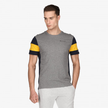 CHAMPION COLOR BLOCK S T-SHIRT