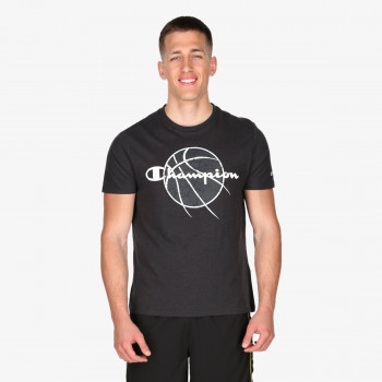 CHAMPION CHAMPION CHAMPION STREET BASKET BALL T-SHIRT