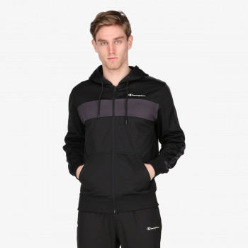 CHAMPION TRAINING FULL ZIP