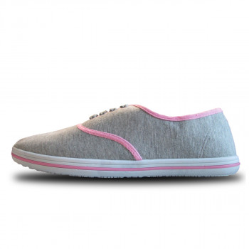 SLAZENGER OBUCA PATIKE CANVAS PUMP LDS 40