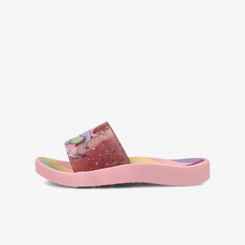 PAPUCE-IPANEMA URBAN SLIDE KIDS SS20