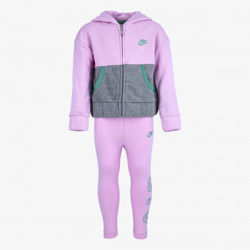 NIKE ODJECA SET NKG NIKE GIRLS AIR LEGGING SET