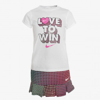 NIKE NKG PIXEL POP TOP  SCOOTR SET