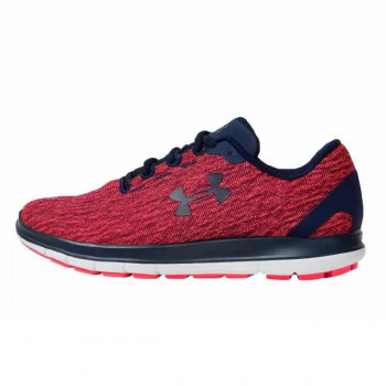 UNDER ARMOUR OBUCA-PATIKE-PERFORMANCE SNEAKERS-UA W REMIX