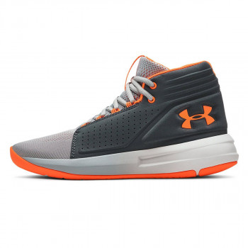 UNDER ARMOUR OBUCA-PATIKE-UA BGS TORCH MID