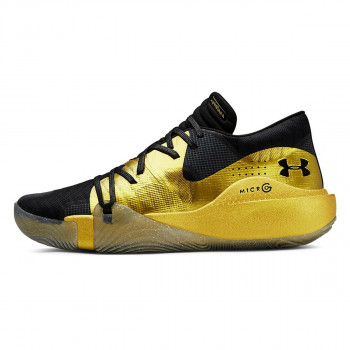 UNDER ARMOUR OBUCA-PATIKE-UA SPAWN LOW