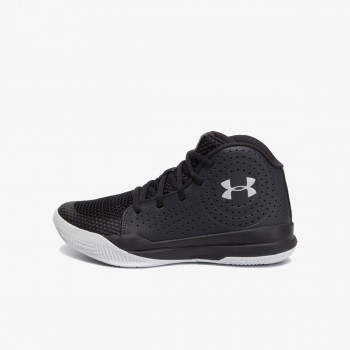 UNDER ARMOUR OBUCA-PATIKE-UA GS JET 2019