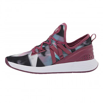 UNDER ARMOUR OBUCA -PATIKE-UA W BREATHE TRAINER PRNT
