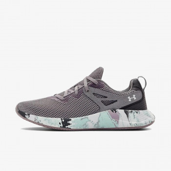 UNDER ARMOUR OBUCA PATIKE UA W CHARGED BREATHE TR2 MBL