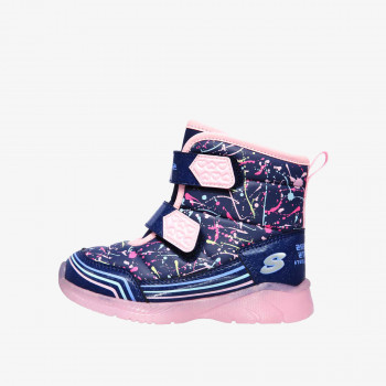 SKECHERS SKECHERS SKECHERS ILLUMI-BRIGHTS-POWER PAINT