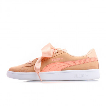 PUMA OBUCA-PATIKE-PUMA SMASH V2 RIBBON JR