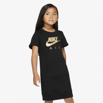 NIKE HADDAD ODJECA-HALJINA-NKG G NSW NIKE AIR FLC DRESS