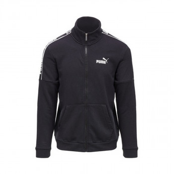 PUMA ODJECA-DUKS FZ-PUMA AMPLIFIED TRACK JACKET TR