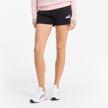 PUMA PUMA ESS 4 SWEAT SHORTS TR