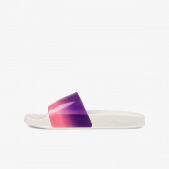 ELLESSE PAPUCE-FILIPPO FADE  SYNT AF PURP/FLURO PNK/WHT
