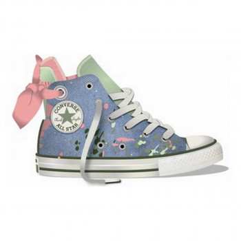 CONVERSE OBUCA PATIKE CHUCK TAYLOR ALL STAR BOW B