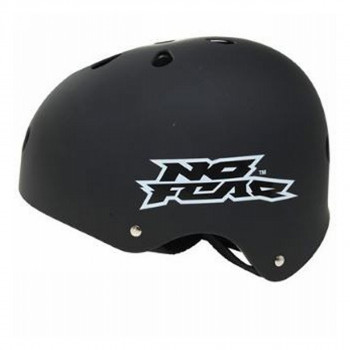 NO FEAR KACIGA-NO FEAR SKATE HELMET