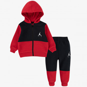 NIKE ODJECA-SET-JORDAN JDB JUMPMAN AIR FLEECE SET