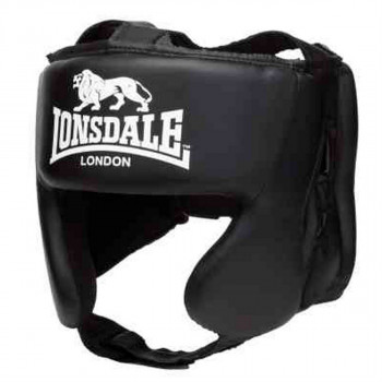 LONSDALE KACIGA-PRO TRAINING HEADGUARD