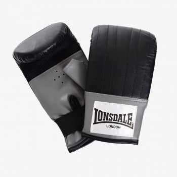 LONSDALE RUKAVICE-LEATHER PRO TRAINING MITTS