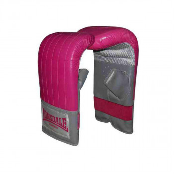 LONSDALE RUKAVICE-LONSDALE LDS LEATHER MITTS 73
