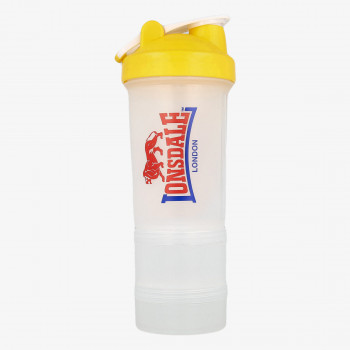 LONSDALE FLASICA-LONSDALE ULT SHAKER00 CLEAR -