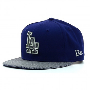NEW ERA KACKET-MLB TEAM MESH LOS ANGELES DODGERS