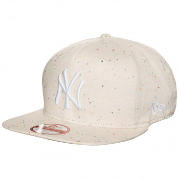 NEW ERA KACKET-SNAP SPECKLE NEW YORK YANKEES STO