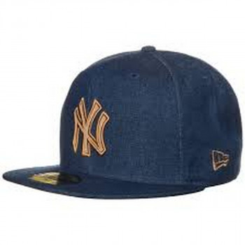 NEW ERA KACKET-RUSTIC FITTED