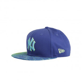 NEW ERA KAPA- MLB TWIST YARN CUFF NEYYAN
