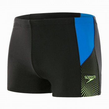 SPEEDO ODJECA-KUPACI-DIVE ASHT AM BLACK/BLUE