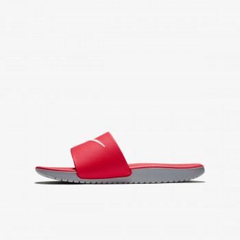 NIKE PAPUCE-NIKE KAWA SLIDE (GS/PS)