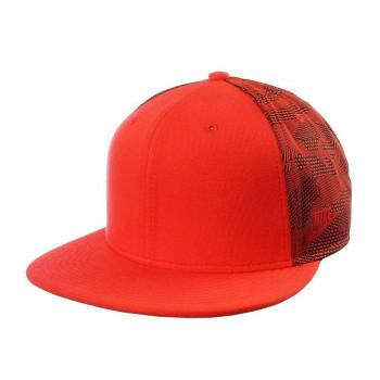 NIKE KACKET-U NSW TRUE CAP RED LABEL HK-TP