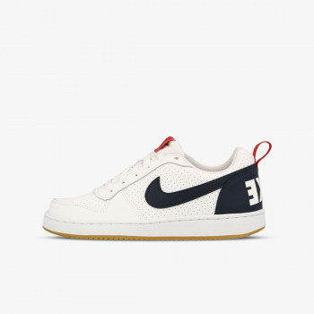 NIKE OBUCA-PATIKE-NIKE COURT BOROUGH LOW BG (GS)