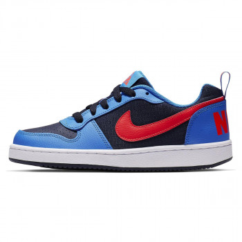 OBUCA-PATIKE-NIKE COURT BOROUGH LOW (GS)