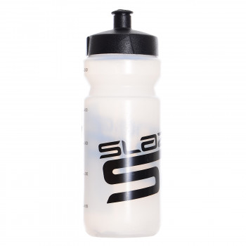SLAZ LOGO W/BOTTLE 00 CLR/BLK-500ML
