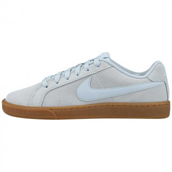 OBUCA-PATIKE-WMNS NIKE COURT ROYALE SUEDE