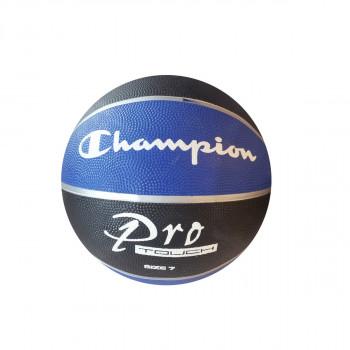 CHAMPION LOPTA-RUBBER BASKETBALL BLUEBLACK 7