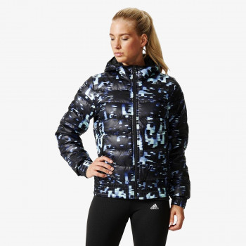 ADIDAS ODJECA-JAKNA-COSY DOWN BMBRB
