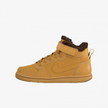 NIKE OBUCA-PATIKE-NIKE COURT BOROUGH MID WTR PSV