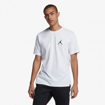 NIKE M J JUMPMAN AIR EMBRD TEE