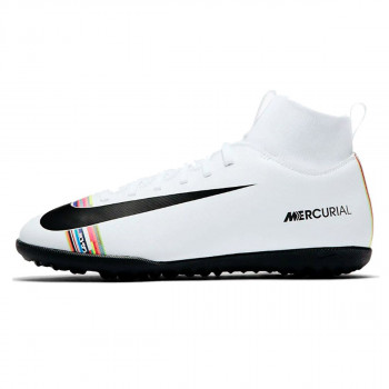 NIKE OBUCA-PATIKE-CR7 JR. SUPERFLYX 6 CLUB (TF)