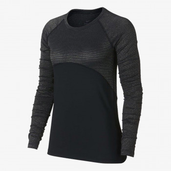 NIKE ODJECA DUKS W NP WM TOP LS CHMPGNE