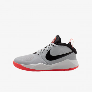 NIKE OBUCA-PATIKE-TEAM HUSTLE D 9 GS