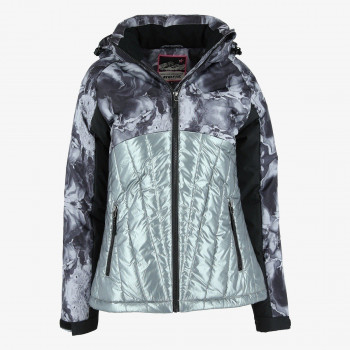 ATHLETIC ODJECA-JAKNA-SKI JACKET LINDA
