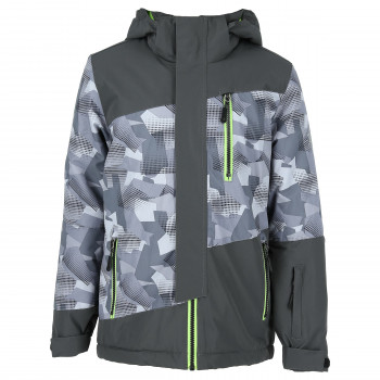 ATHLETIC ODJECA-JAKNA-K SKI JACKET TONY