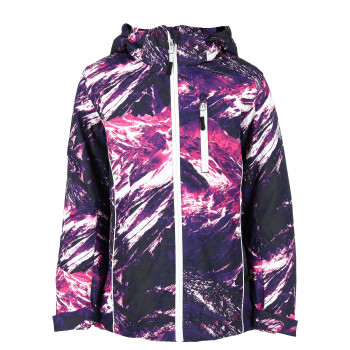 ATHLETIC ODJECA-JAKNA-K JACKET LEA