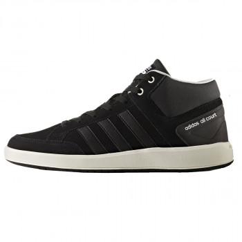 ADIDAS OBUCA-PATIKE-CF ALL COURT MID